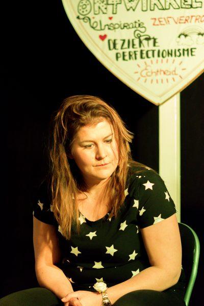 Henriette Inspiratieshow